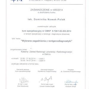 kurs dominika radiologia2