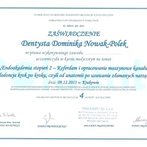 kurs dominika2