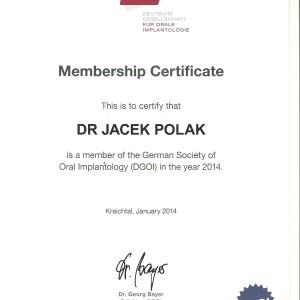 membership dgoi2014