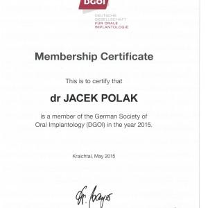 membership dgoi2015