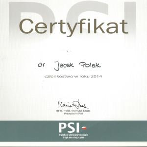 membership psi2014