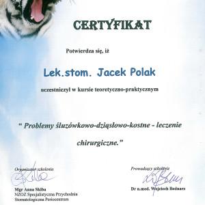 periocentrum sluzowki
