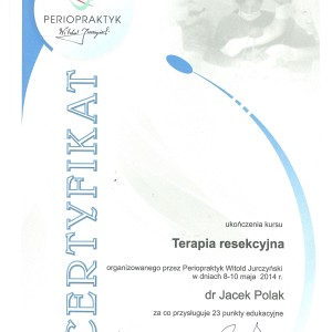 periopraktyk resekcja