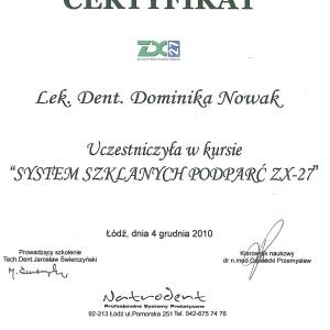 zx24 dominika