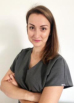 Katarzyna Mateja – Stawowy